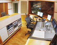 soundproof recording studios