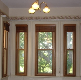 Thermal Insulation Windows