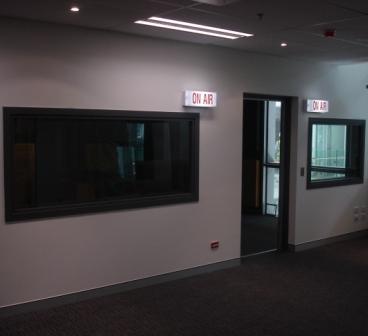 Soundproof Recording Studios Using Soundproof Windows Amp Doors