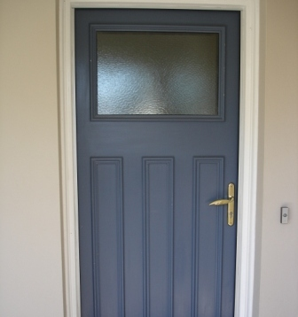 Soundproof Doors Double Glazed Doors To Reduce Noise By Up To 80
