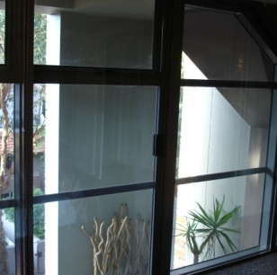 Special Soundproof Window