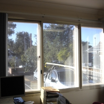 Soundproof Window for Home or Office
