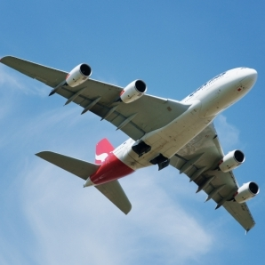 Reduce Aircraft Noise Pollution With Double Glazed Windows