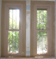 Soundproof Federation Windows